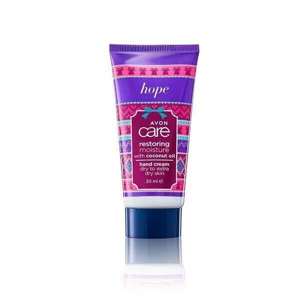 Mini Restoring Hand Cream - 30ml
