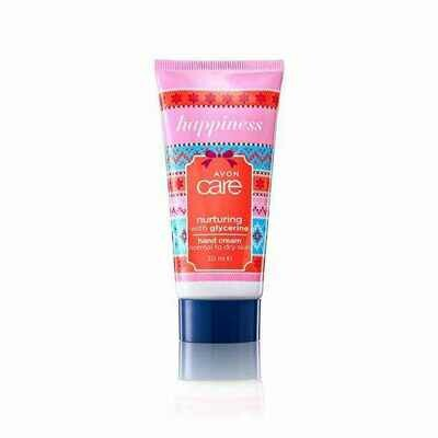 Mini Nurturing Hand Cream - 30ml