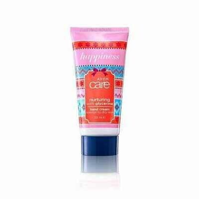 Mini Nurturing Hand Cream - 30ml