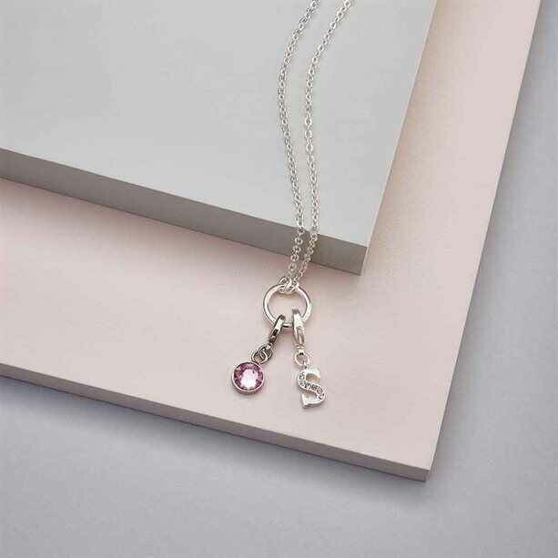 Imogen Shortline Necklace