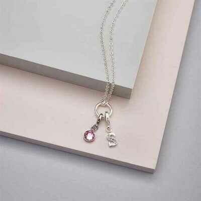 Imogen Shortline Necklace