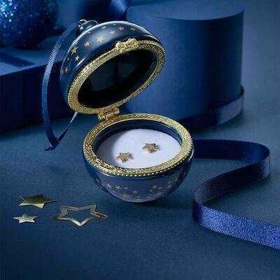 Astrid Star Earrings