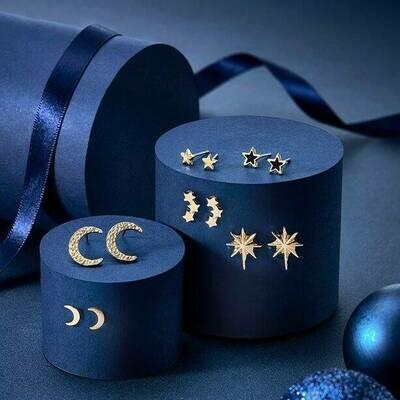Astrid Earring Gift Set