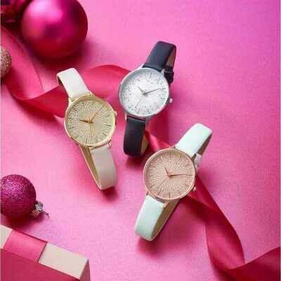 Freja Sparkle Watch