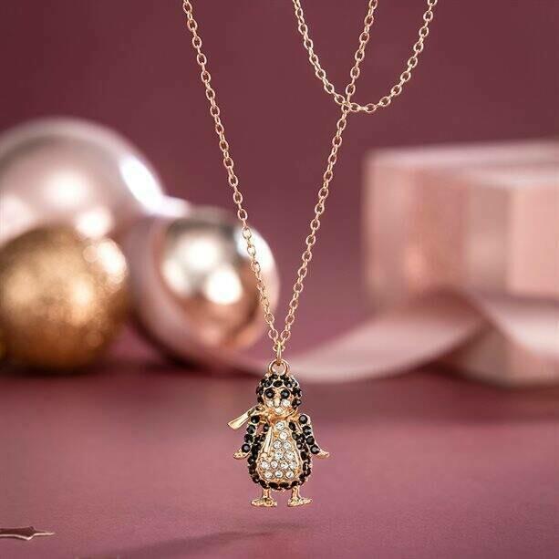 Alva Animal Necklace