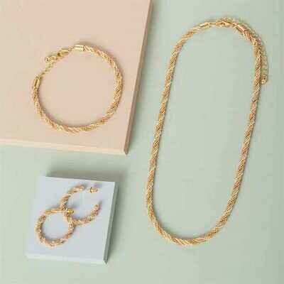 3 Piece Jewellery Gift Set