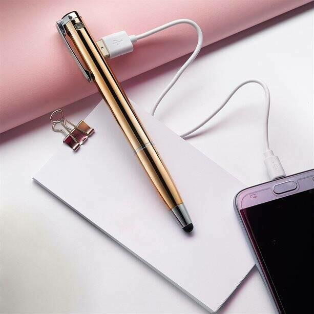 Metallic Smart Pen