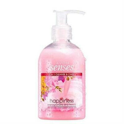 Pomegranate & Freesia Hand Wash - 250ml