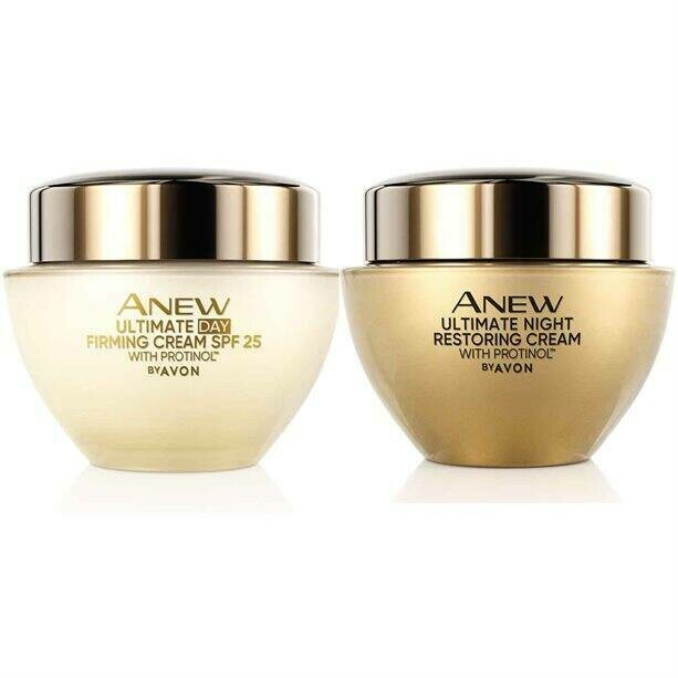 Anew Ultimate Day to Night Skincare Set