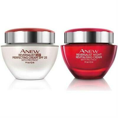 Anew Reversalist Day to Night Skincare Set