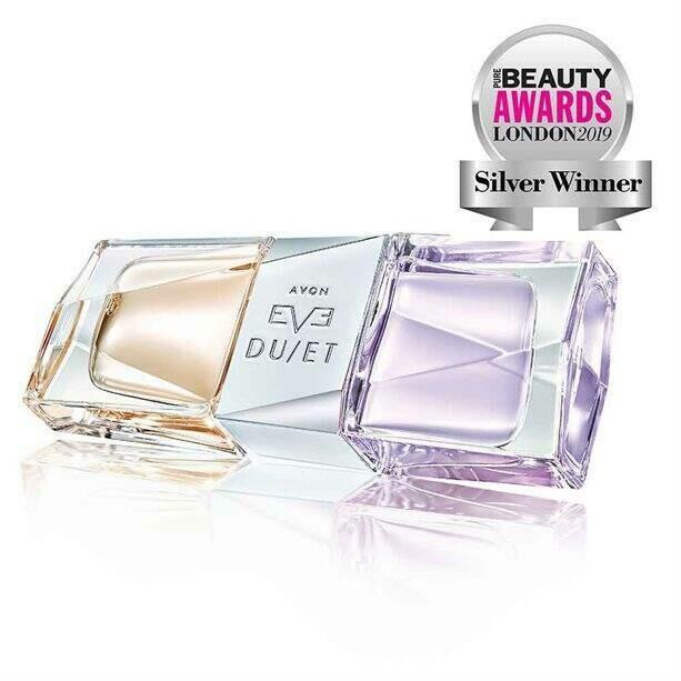 Eve Duet Eau de Parfum - 50ml