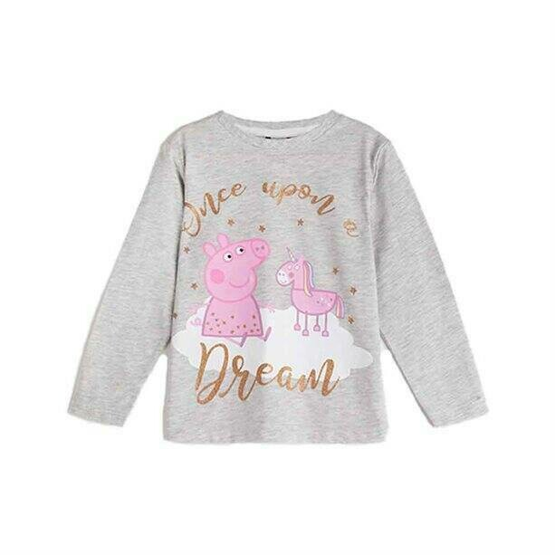 Dream Girls Peppa Pig Kids' PJs