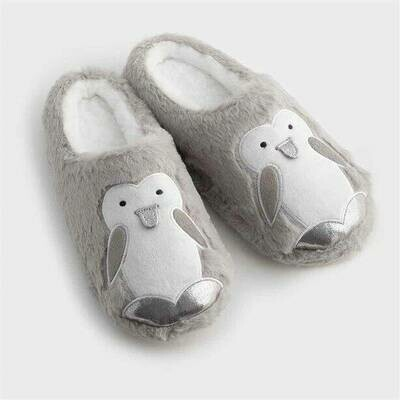 Penguin Slippers