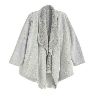 Waterfall Lounge Jacket