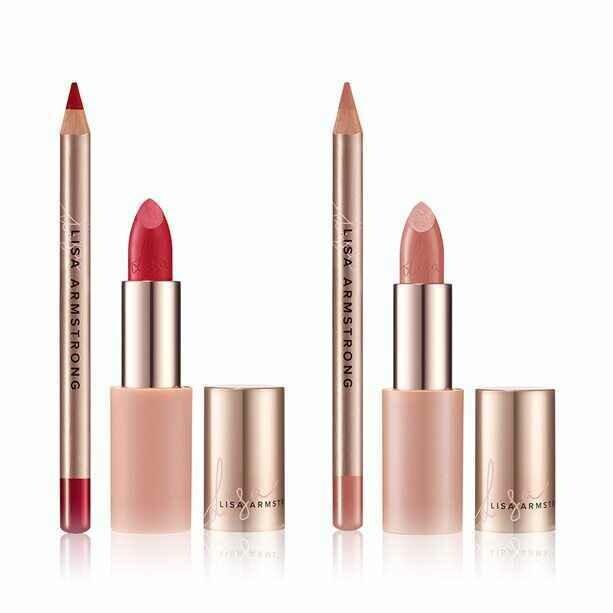 Limited Edition Lisa Armstrong Lip Kit