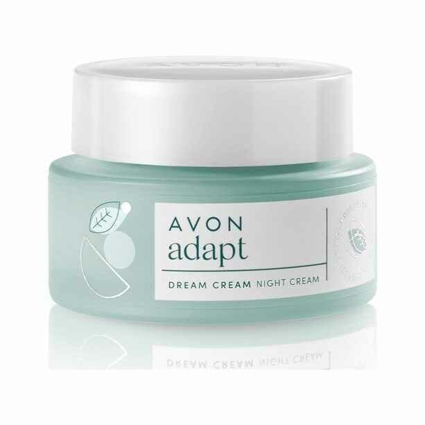 Adapt Dream Night Cream