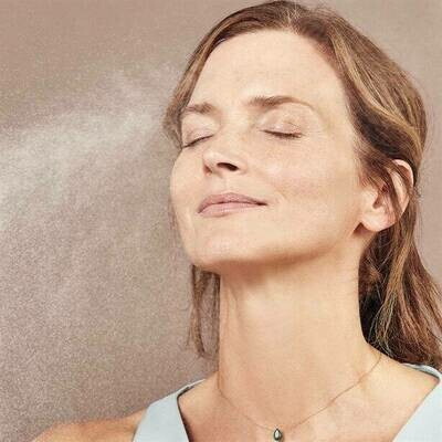 Adapt Icy Cooling Elixir Facial Mist