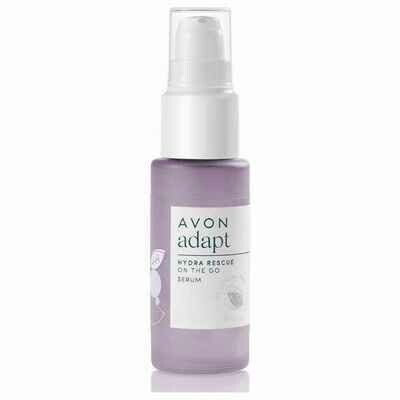 Adapt Hydra Rescue On The Go Facial Serum