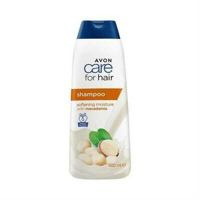 Macadamia Nut Oil Shampoo - 400ml