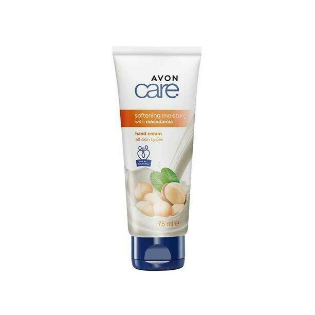 Macadamia Nut Oil Hand Cream - 75ml