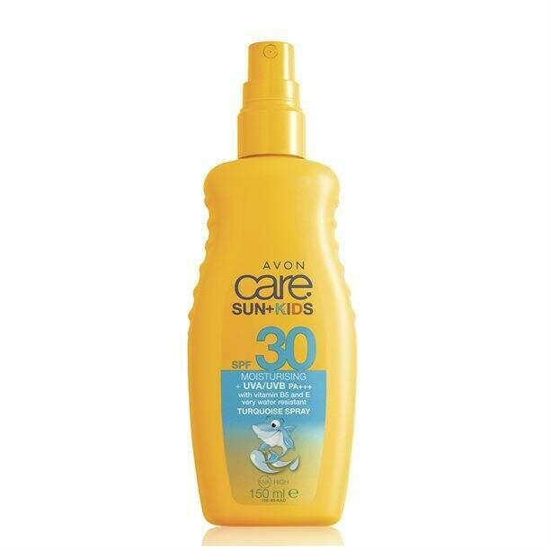 Kids' Sun Spray SPF30 - 150ml