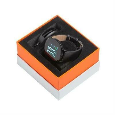 Kiah Smart Watch - Black