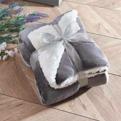 Lavender Infused Dreamscentz™ Throw