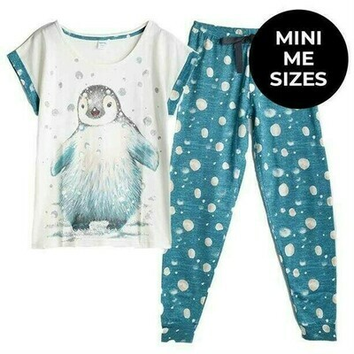 Penguin Pjs Set