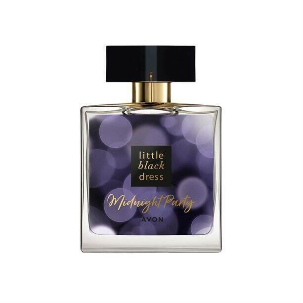 Little Black Dress Midnight Party Eau de Parfum - 50ml