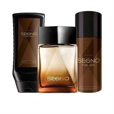 Segno Aftershave Set