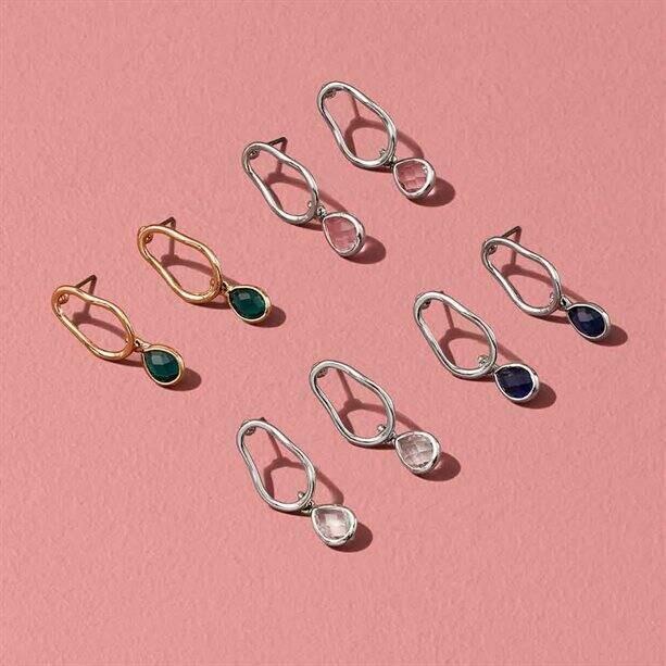 Maddison Earrings