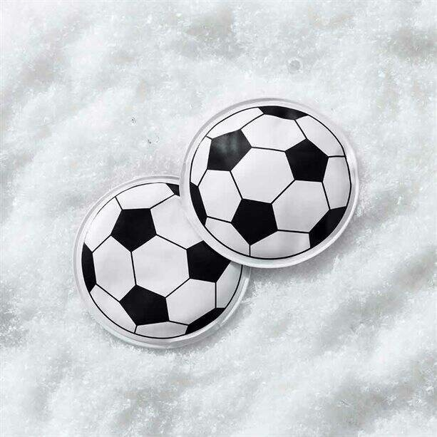 Football Gel Handwarmers