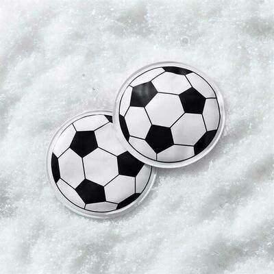 Football Gel Handwarmers