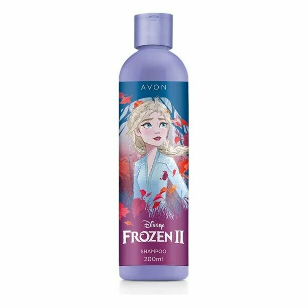 Disney Frozen 2 Shampoo - 200ml