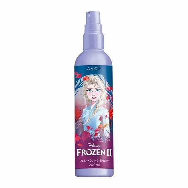 Disney Frozen 2 Detangling Spray - 200ml