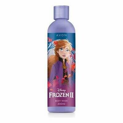 Disney Frozen 2 Body Wash - 200ml
