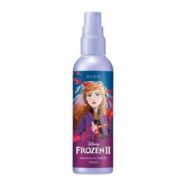 Disney Frozen 2 Fragrance Spritz - 100ml