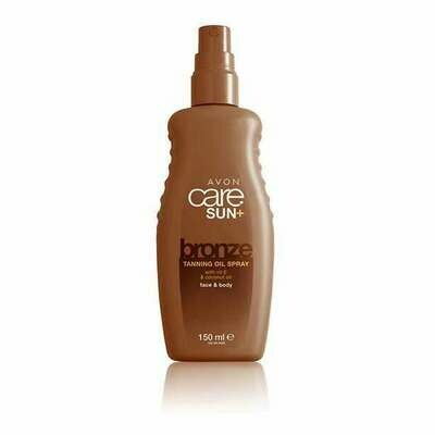 Tan Enhancing Oil Spray - 150ml