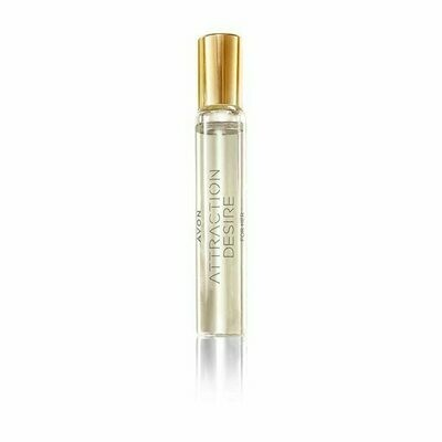 Attraction Desire for Her Eau de Parfum Purse Spray - 10ml