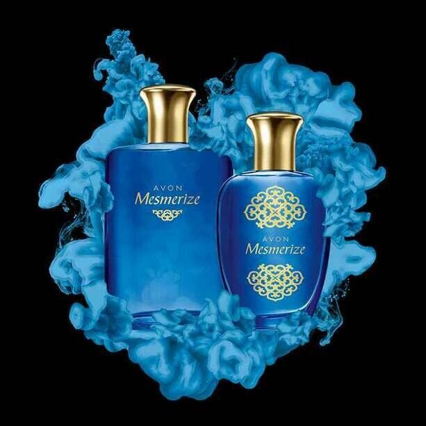 Mesmerize for Him & Her Fragrance Set
