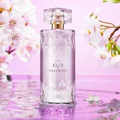 Eve Alluring Eau de Parfum - 100ml