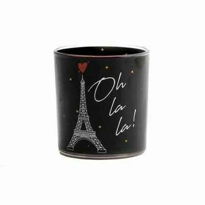 Oh La La Paris Candle - 120g