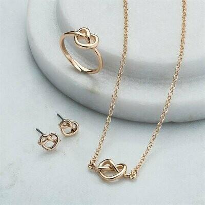 Kiyah Love Knot Gift Set