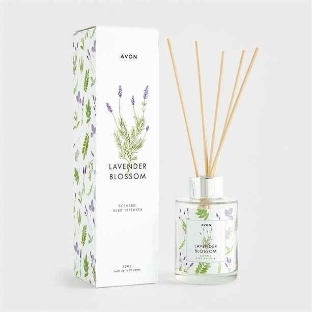 Lavender Diffuser - 70ml
