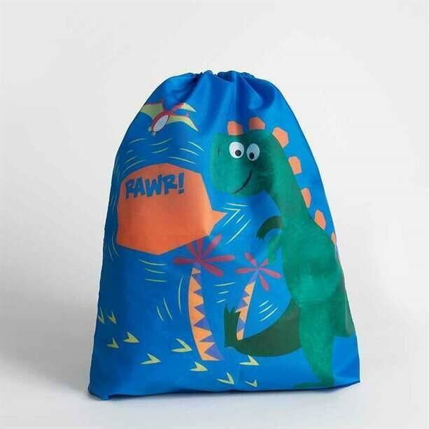 Dinosaur Sports Bag