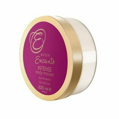 Encanto Intense Body Mousse - 200ml
