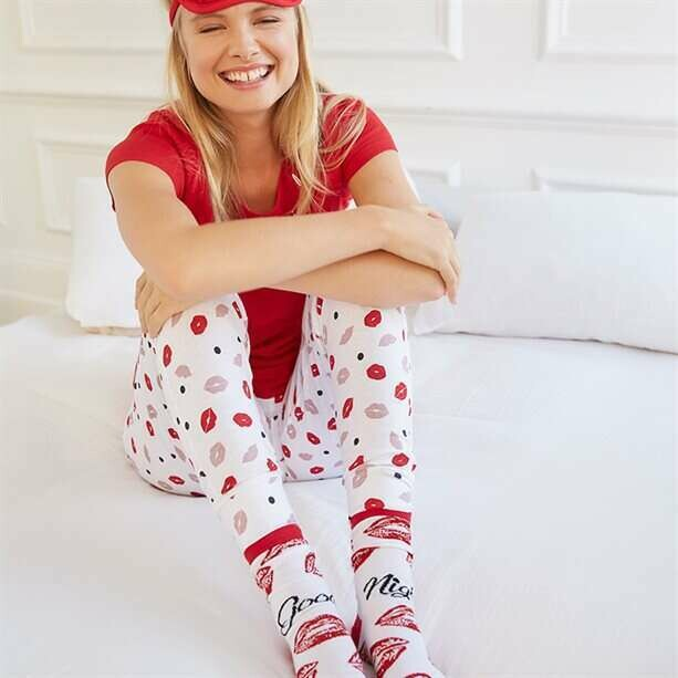 Goodnight Cosy Socks