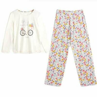 Beautiful Bike Pyjama Set