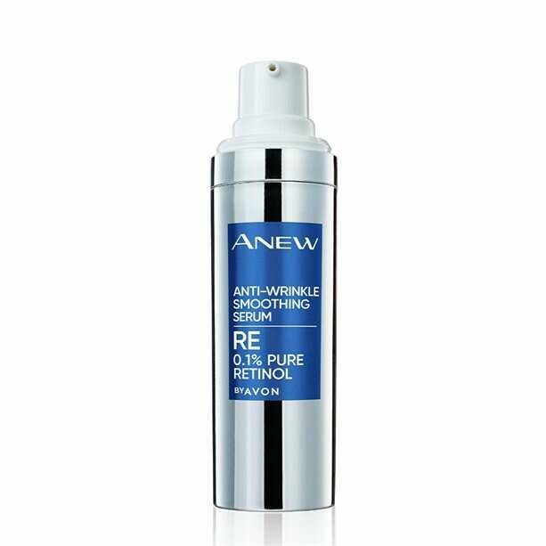 Anew Anti-Wrinkle Smoothing Serum - 30ml