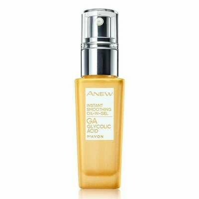 Anew Instant Smoothing Oil-In-Gel - 30ml